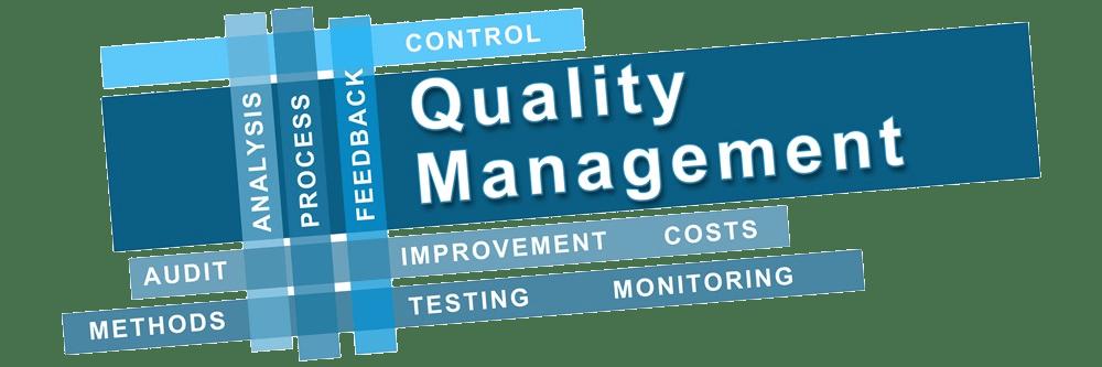Quality - Consulenza Sistemi Qualità ISO 9001:2015