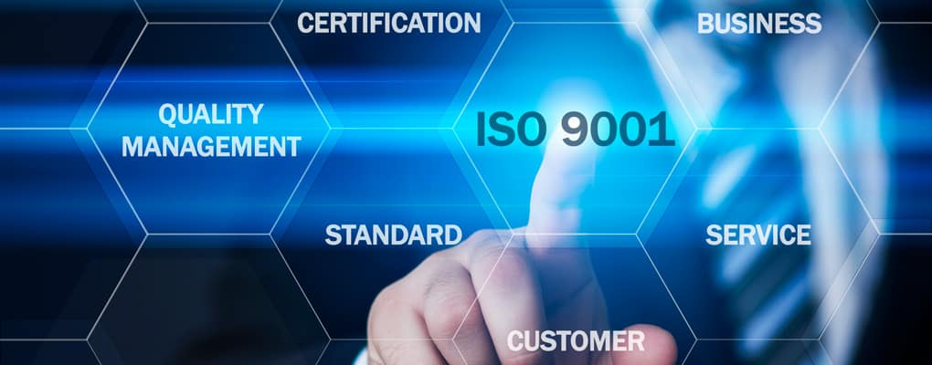 ISO 9001 - Consulenza Sistemi Qualità ISO 9001:2015