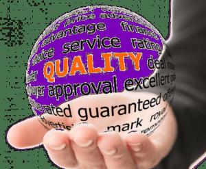 quality-support - Consulenza Sistemi Qualità ISO 9001:2015